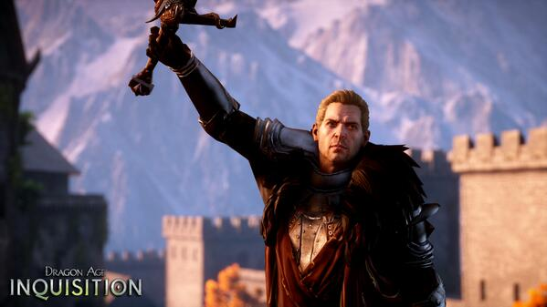 misspiggy385 :      @dragonage : The whole world's falling apart, and he won't sit by and watch that happen. Meet Cullen:     http://  bit.ly/1qYmGxq           # DAI     ( X )  SOURCE