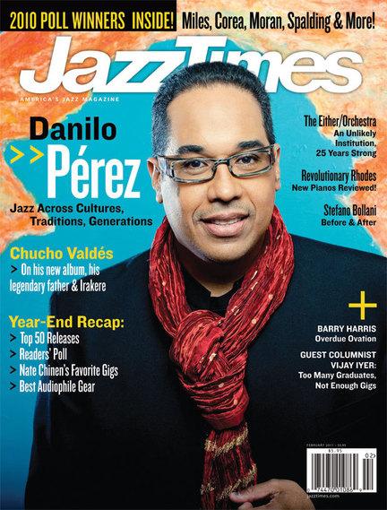 Danilo at JazzTimes
