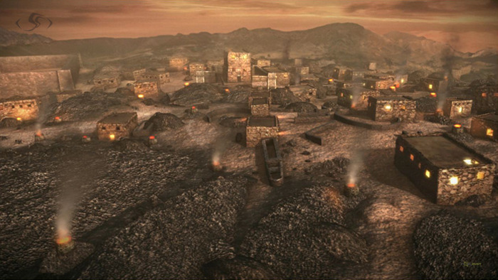Quest for Solomon's Mines - NOVA :PBS Channel