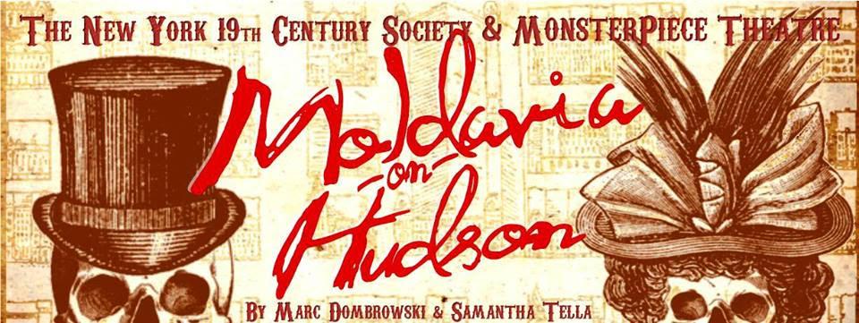 Moldavia-on-Hudson, written by Marc Dombrowski & Samantha Tella, directed by Samantha Tella