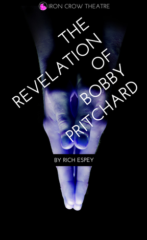The Revelation of Bobby Pritchard Poster