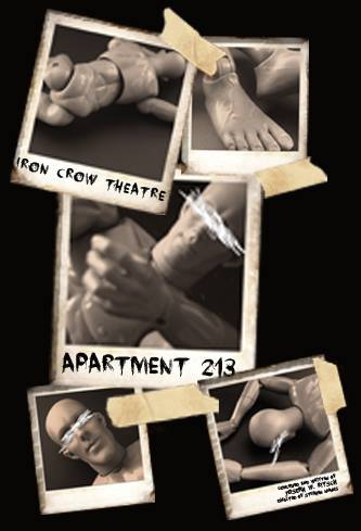 Apartment 213 Poster