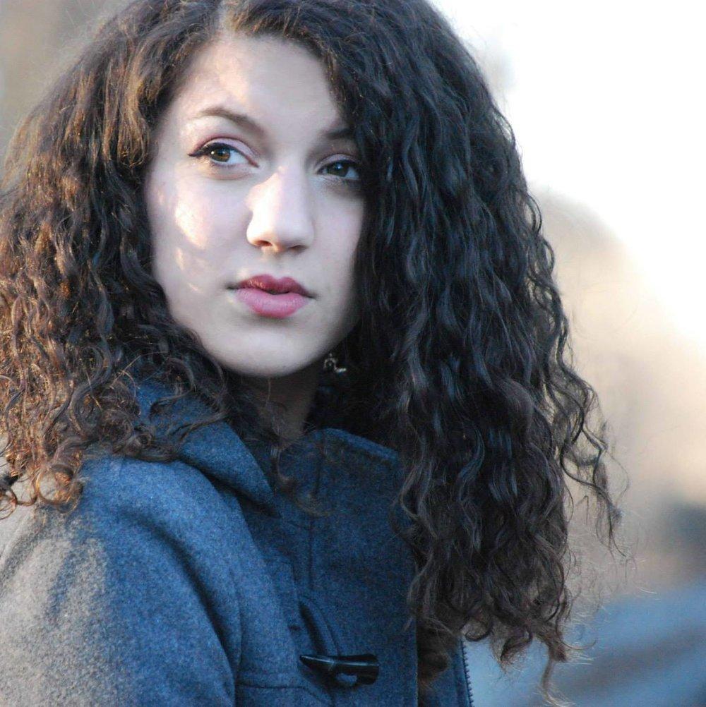Alyssa Bell