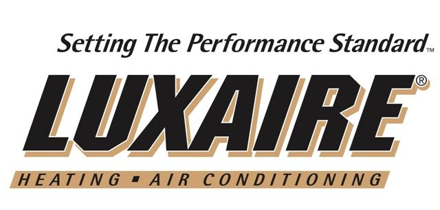 luxaire-logo