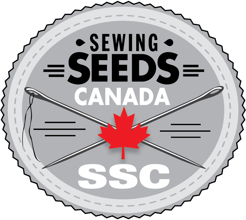 Sewing Seeds Canada