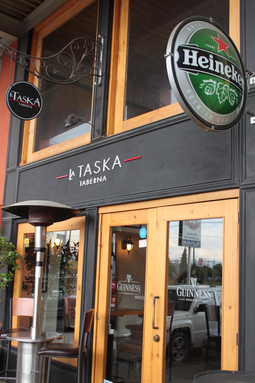 La Taska Asunción
