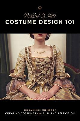 costume designing 101