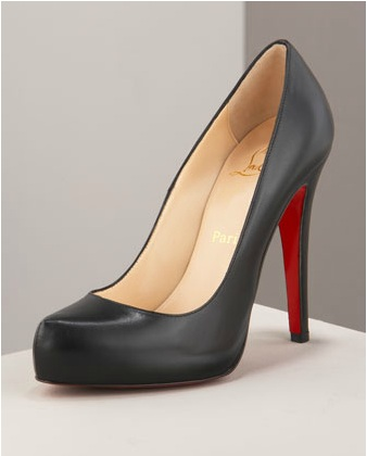 Irene Alder Shoe