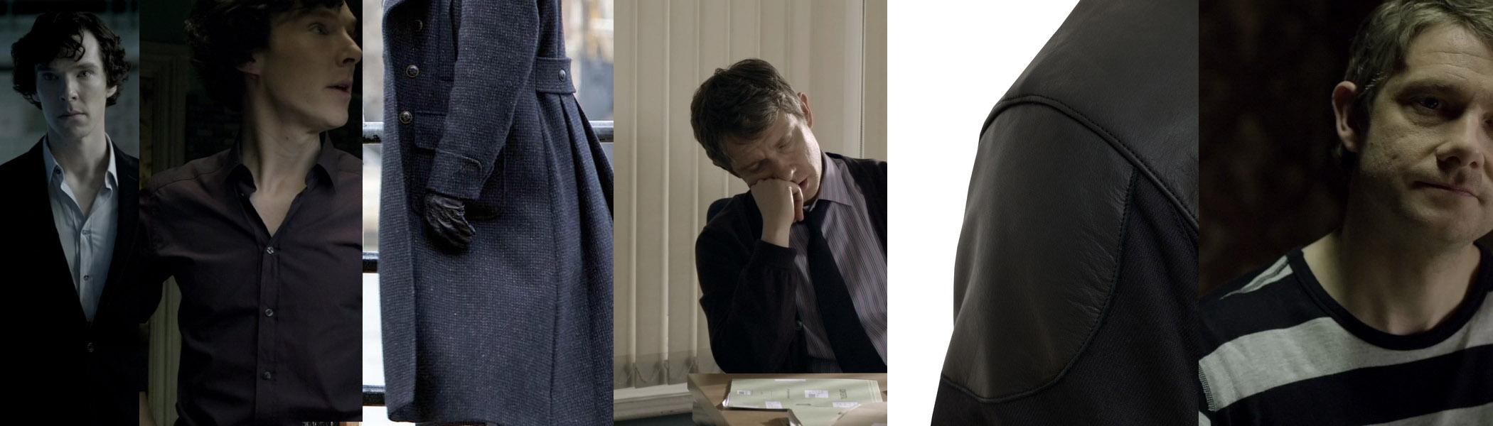 Sherlock Series 2: Irene Adler — FASHIONED FOR THE GEEK