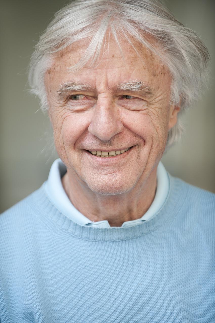 Emil Steinberger  actor &comedian