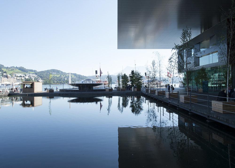6.9.16, Kunstmuseum Luzern, Photo by Aissa Tripodi