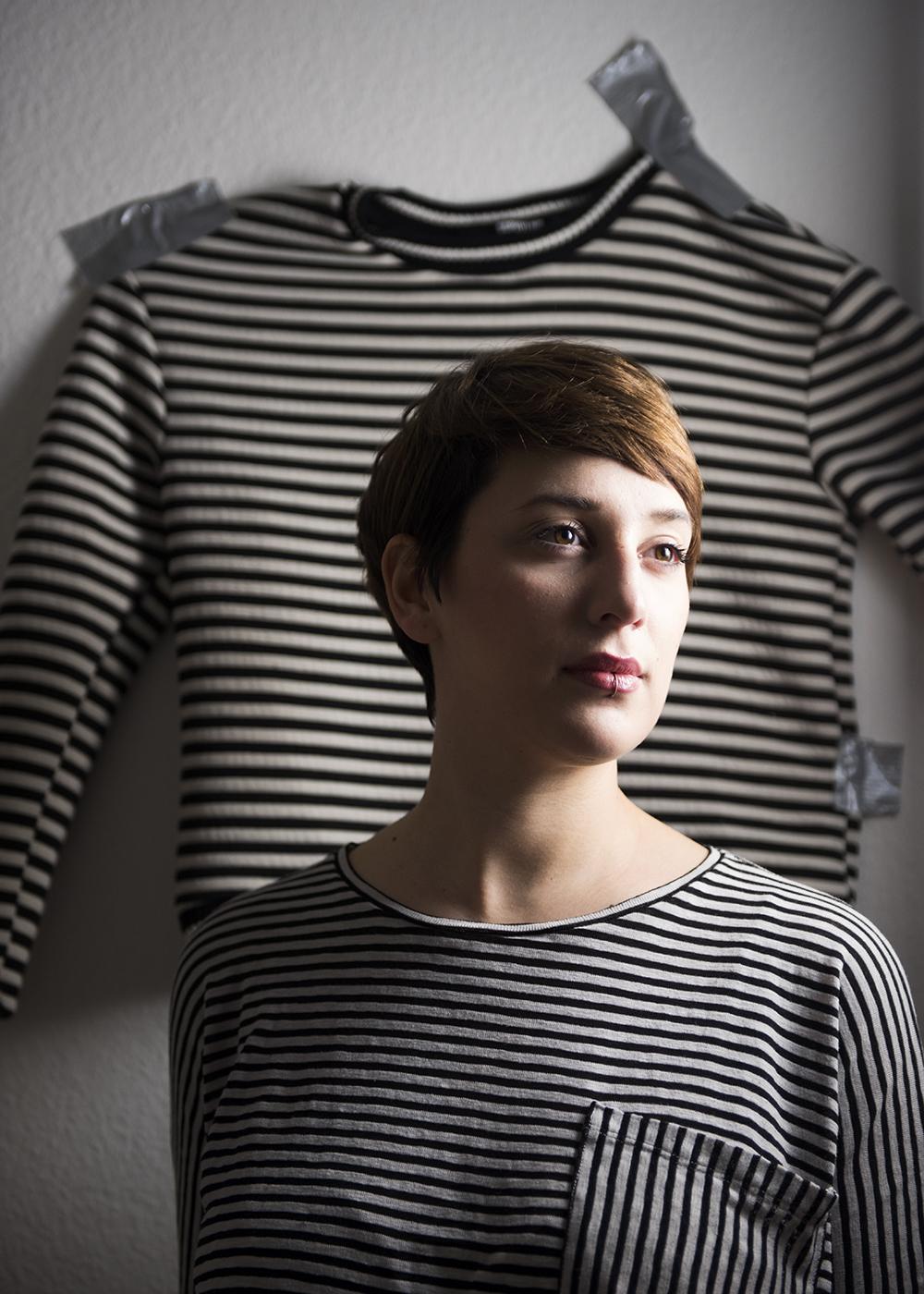 Sara Urso  Hair- & Makupartist