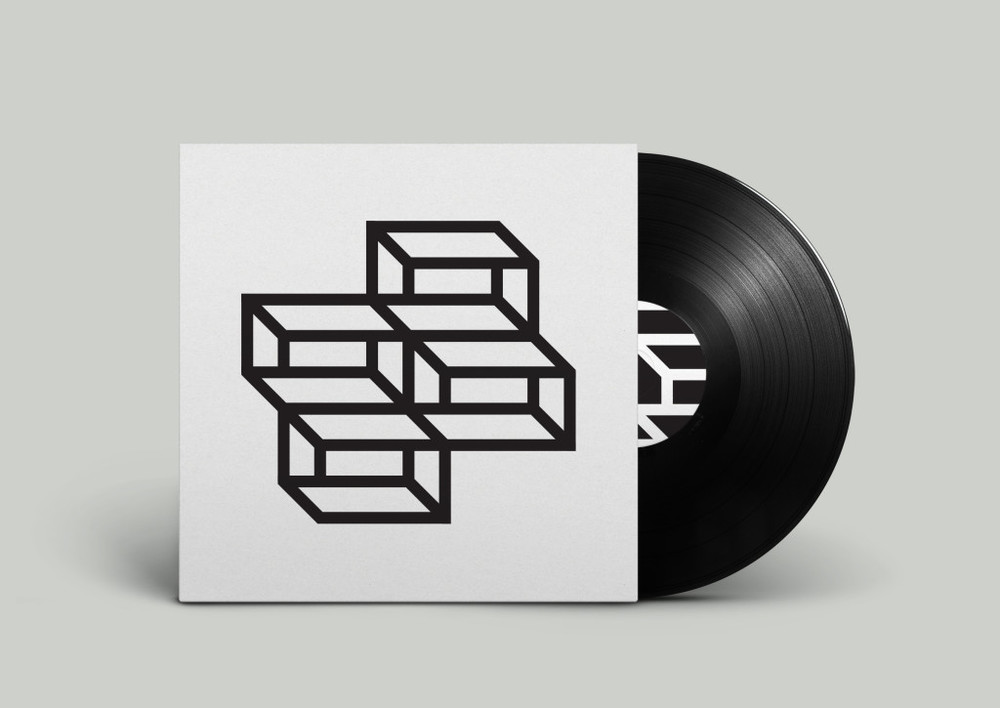 """JT001 Remixes by Lulu Rouge & Christian Lôeffler Out digitally and12"""" vinyl"""
