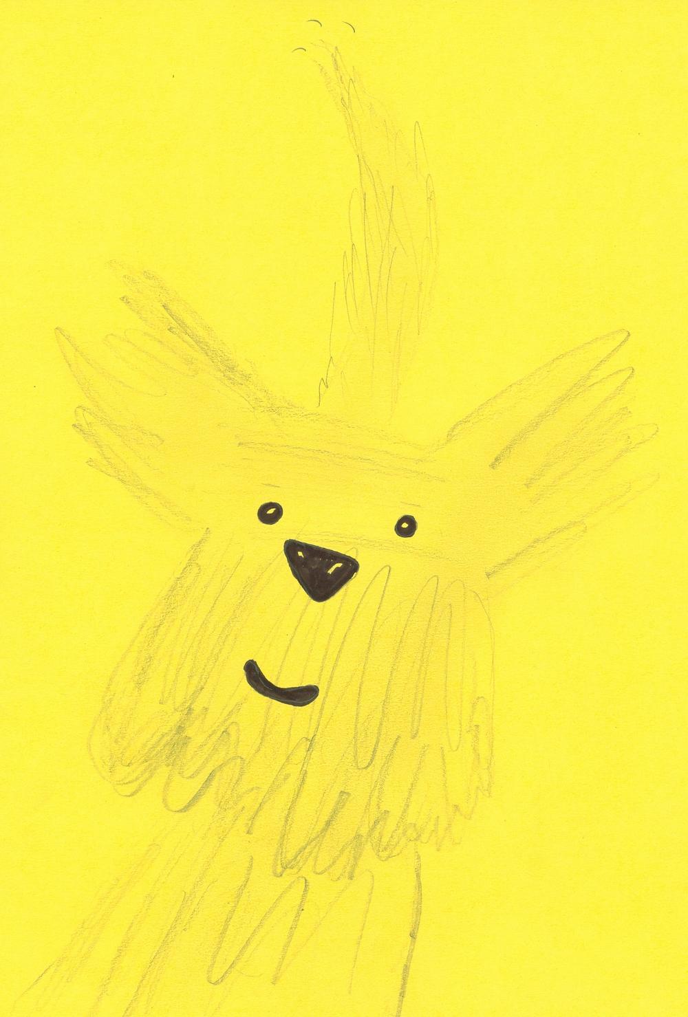 Albert Carroll Dog.jpg