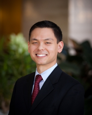 Johnny Huynh  Compliance/Consulting Service Line Leader