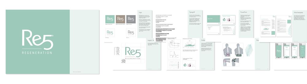 Re5 Regeneration