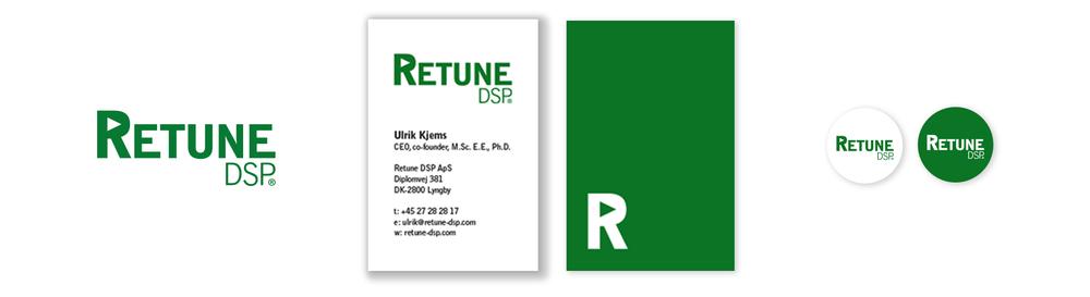 Retune DSP