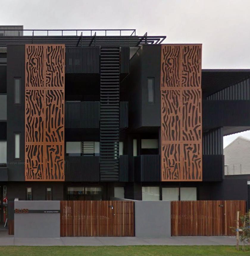 Bliss Apartments Richmond Victoria