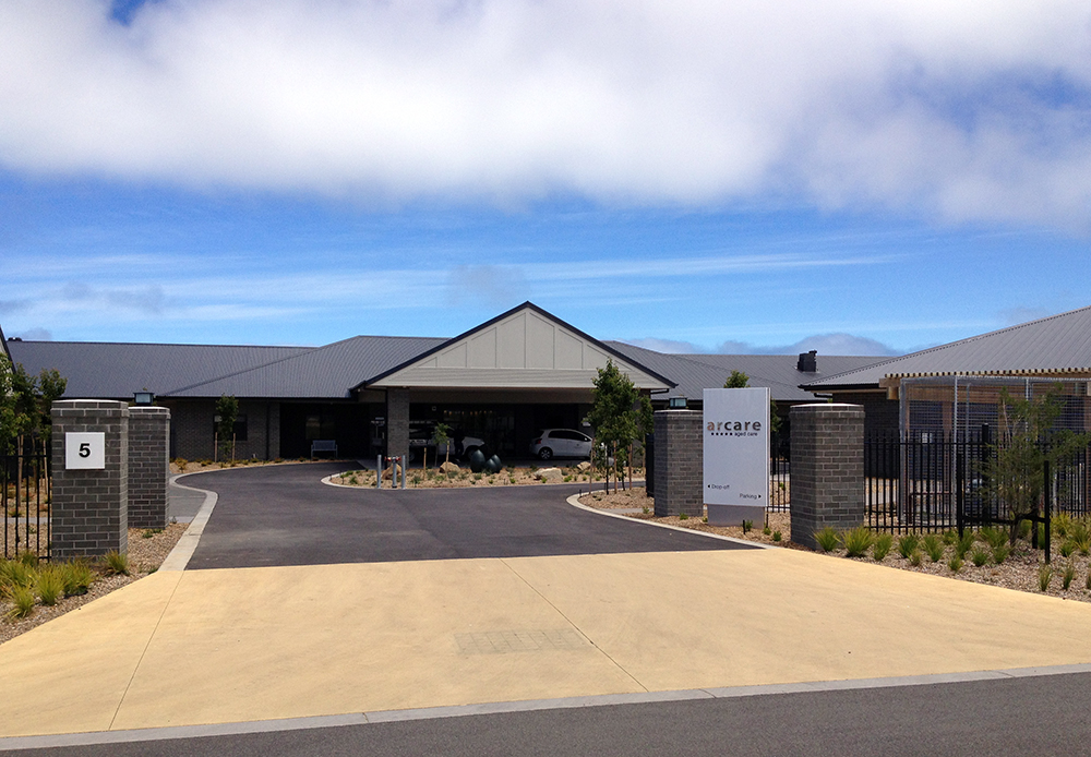 Arcare ACF Point Lonsdale Victoria