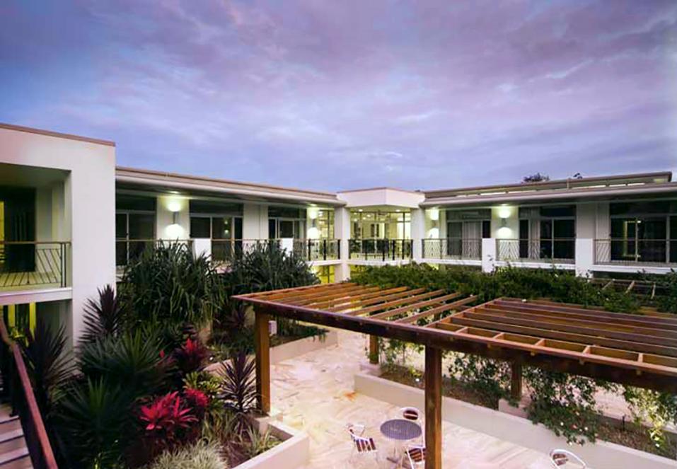 Arcare ACF Helensvale Queensland