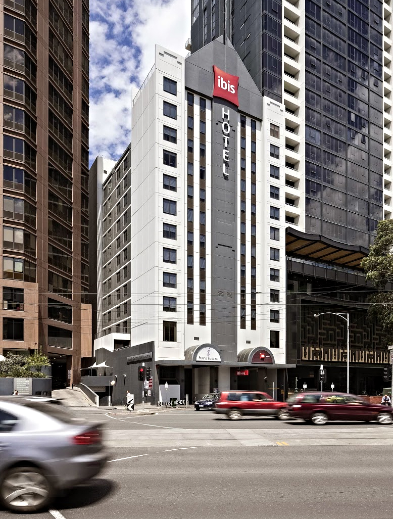 Ibis Melbourne Therry Street Melbourne
