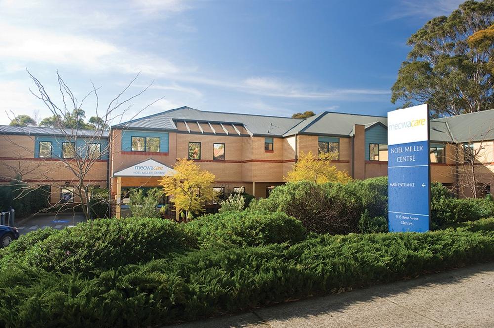 Noel Miller Centre Glen Iris Victoria