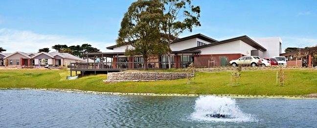 Peninsula Grange ACF Mornington Victoria