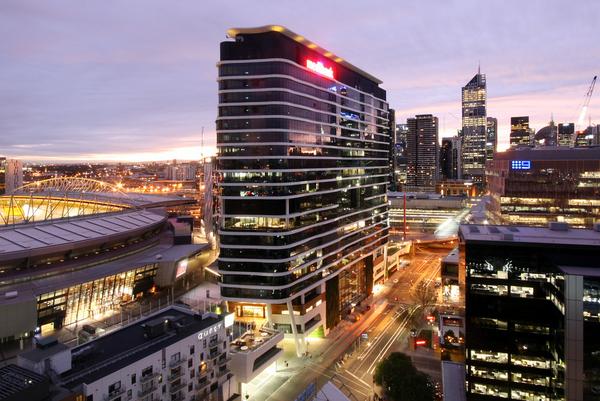 VIVA ENERGY HQ MELBOURNE VICTORIA