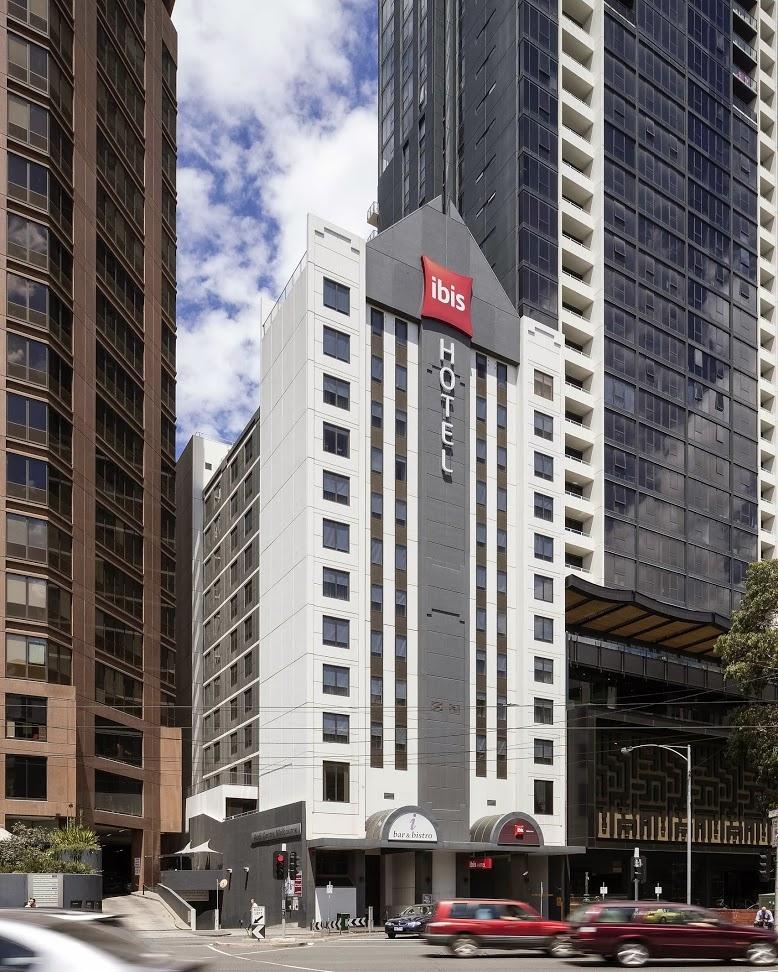 IBIS HOTEL MELBOURNE VICTORIA