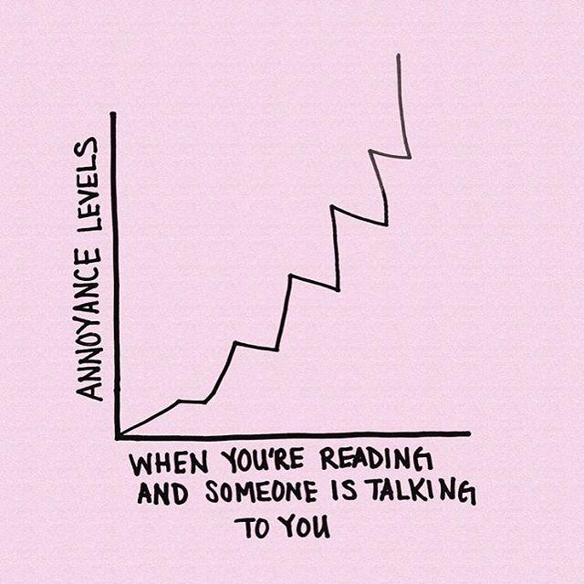 Halo! Gimana perkembangan challenge bulan ini? Udah lumayan banyak temen-temen yang ikutan #TBPMonthly bulan ini, lho. Sambil nungguin submission yang lain, kita ngobrol sedikit yuk. Pertanyaan: sebagai bloggers (yang tentunya harus punya keinginan menulis terus menerus), apakah kalian hobi membaca juga? Tipe bacaan seperti apa yang kalian paling suka? . . . As bloggers, do you find yourself reading a lot too? What kind of reads you would enjoy the most? . . #TheBlogProjectDaily