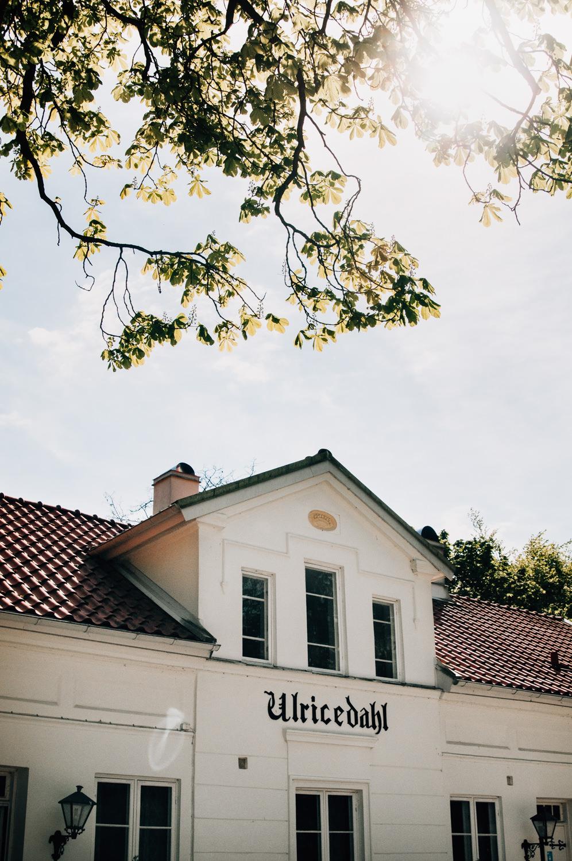 Ulricedahlsgården i Malmö