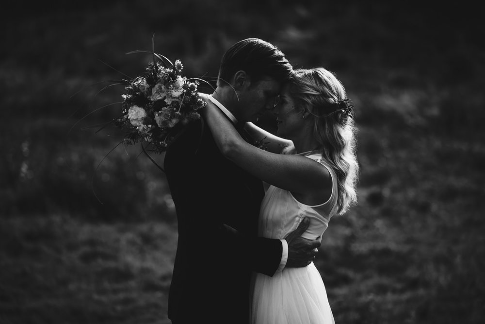 Bröllopsfotograf Hovs Hallar, Skåne