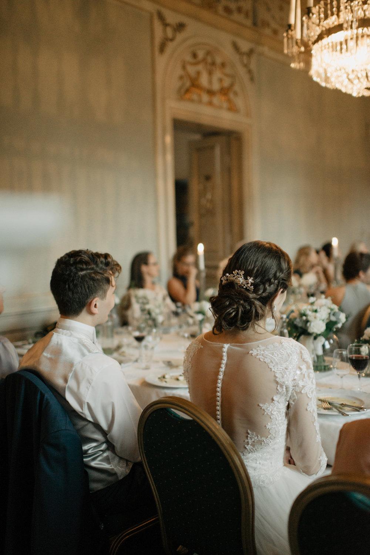 Bröllop i Södra Frankrike