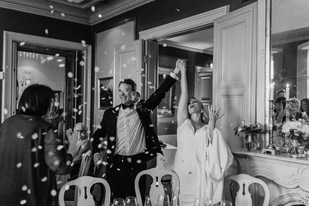 Destinationsbröllop i Frankrike