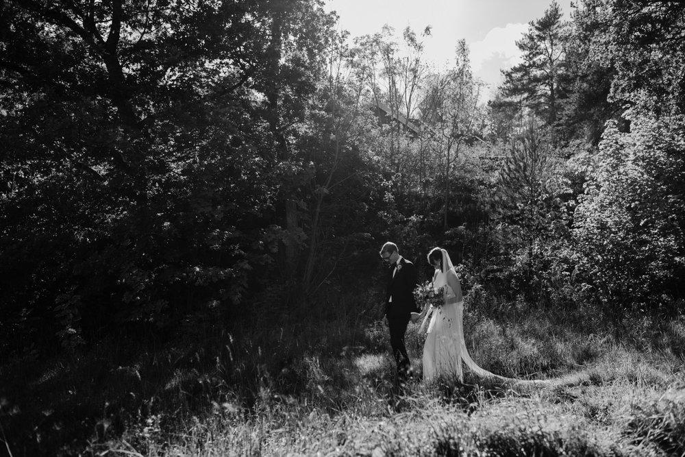 Bröllopsfotograf Norrköping Aase Pouline