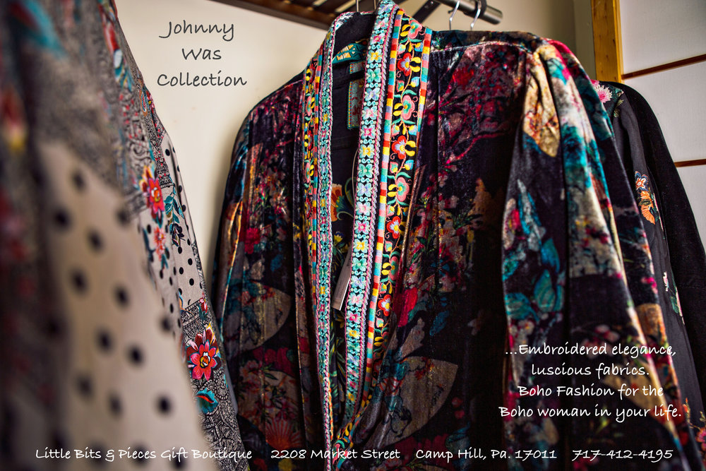 johnny was collection.jpg