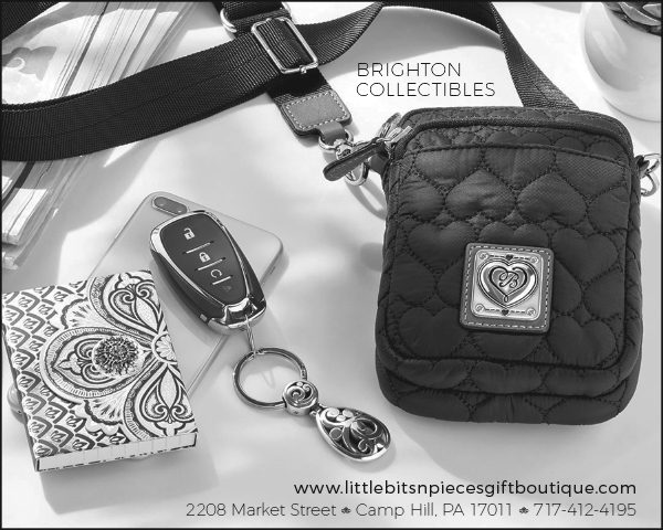 Bridal Party Small Gifts by Special Order…. Just Call the Boutique for Small Gift Consult.