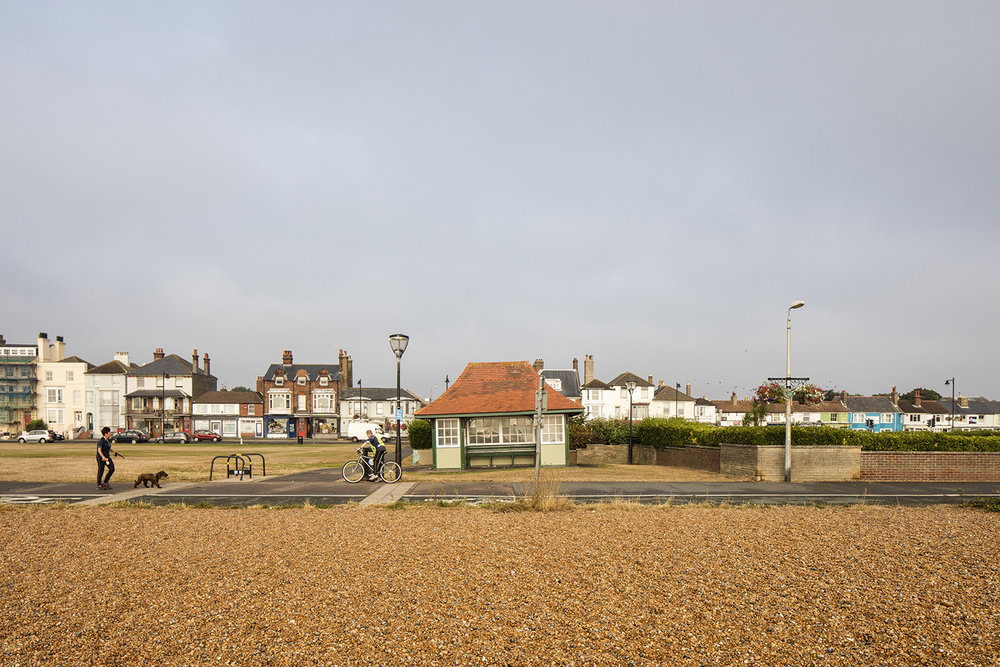 Seaside Shelter - Deal.