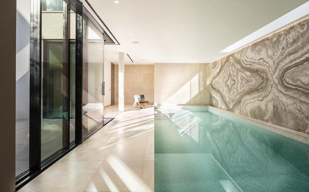 SHELDON AVENUE / FINKERNAGEL ROSS ARCHITECTS