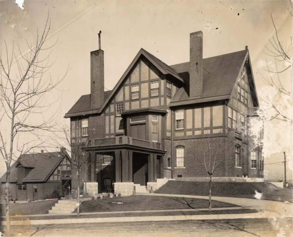 House at 700 Yale Avenue in University Heights #1 - View 2