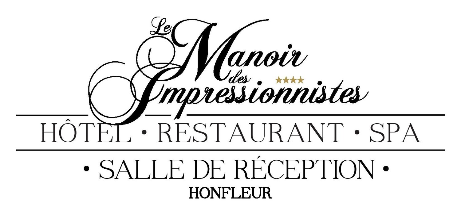 Hotel, Restaurant, Spa Honfleur in Normandy, Le Manoir des Impressionnistes****