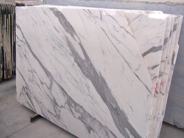 Wit marmer — amc natural stones
