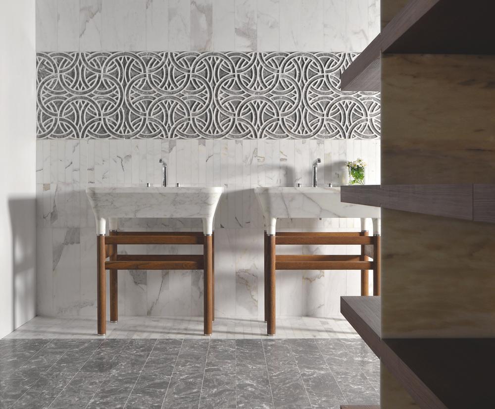 Natuursteen Wand Badkamer : Natuursteen wanden u amc natural stones