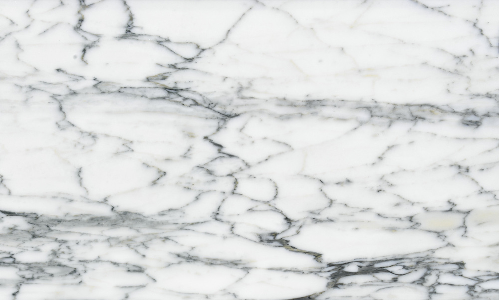 Arabescato Carrara marmer
