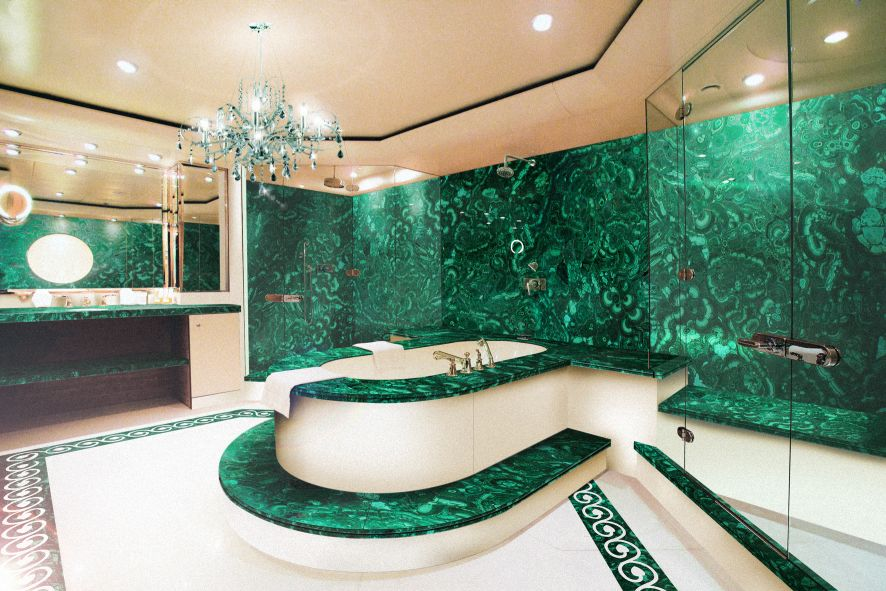 malachite flowers bathroom.jpg
