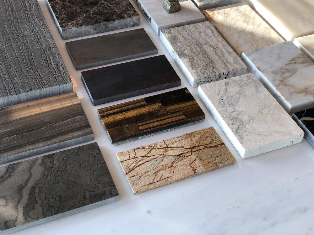 Natuursteen vloeren u amc natural stones