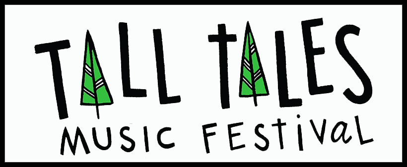 Tall Tales Music Festival