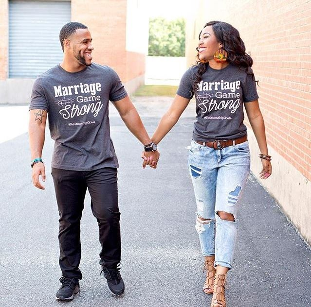 Dating With Purpose Apparel- Coming August 2015