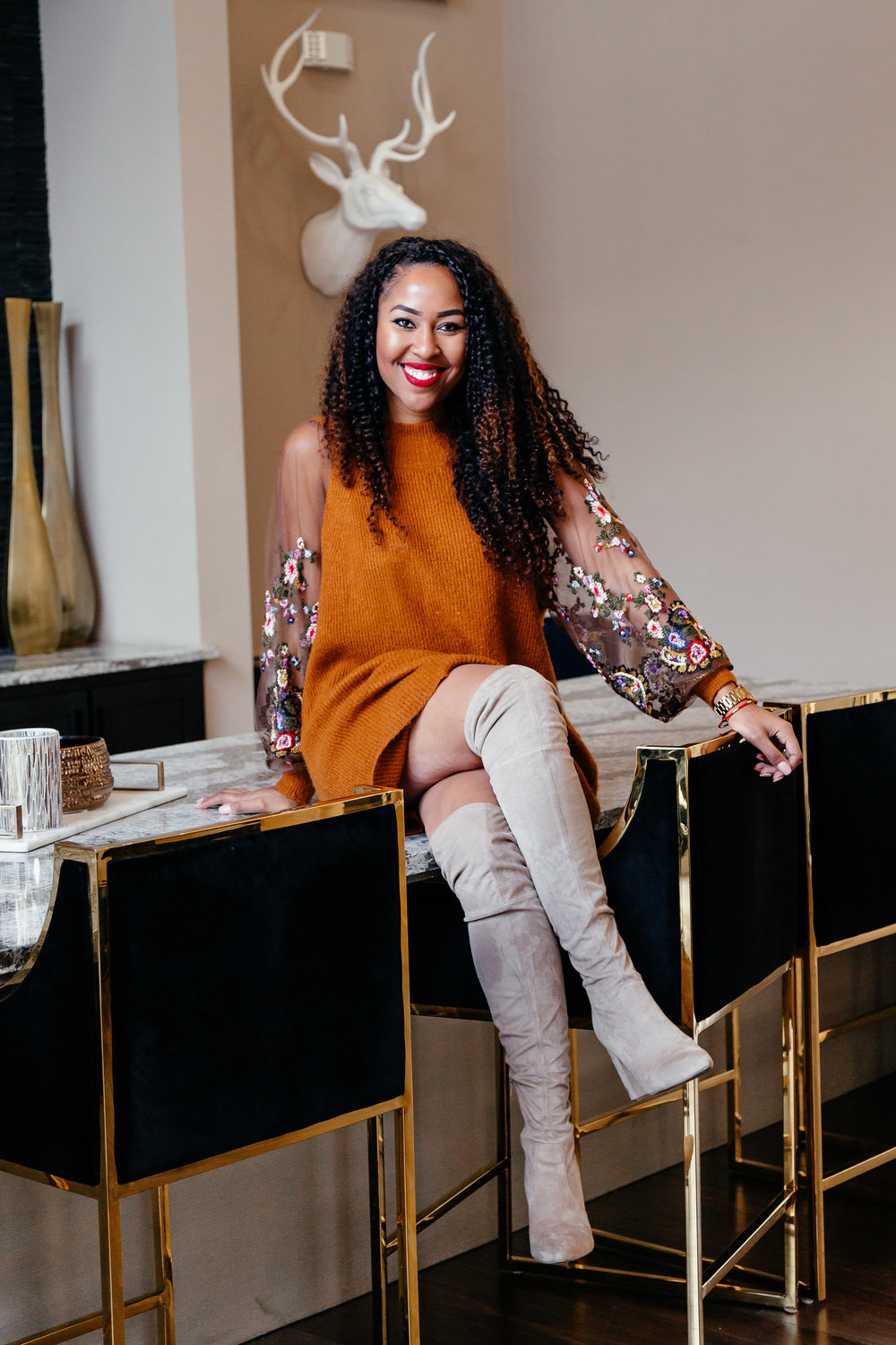Ashley Empowers, CEO & Founder