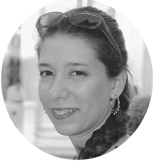 Valia Nikolakopoulou